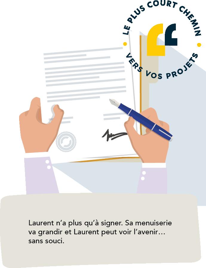 Laurent n'a plus qu'a signer avec AVFi